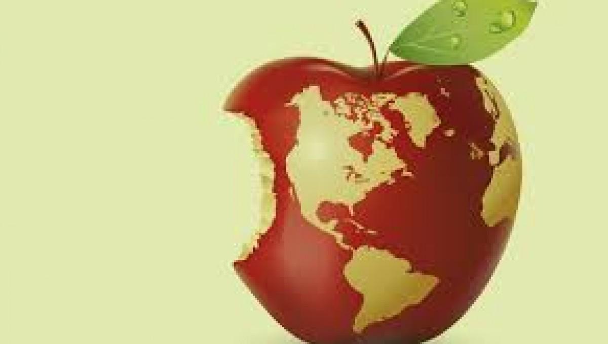 16η Οκτωβρίου:Πάγκοσμια Ημέρα Διατροφής!!!
