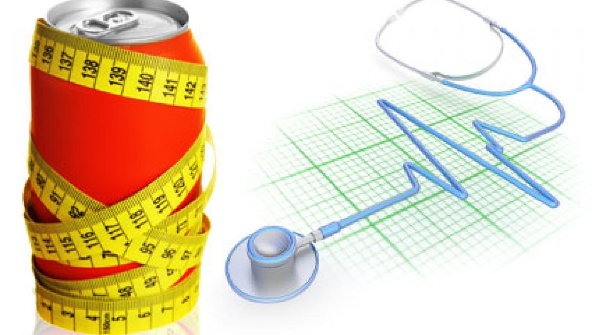 Προβλήματα Καρδιάς από Κατανάλωση Αναψυκτικών