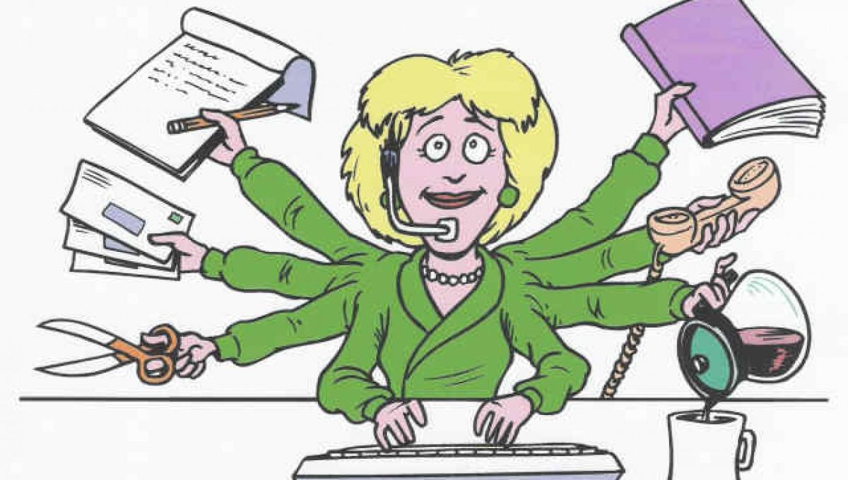 Σύνδρομο Επαγγελματικής Εξουθένωσης - Τι Είναι και πώς θα το Αποφύγετε!