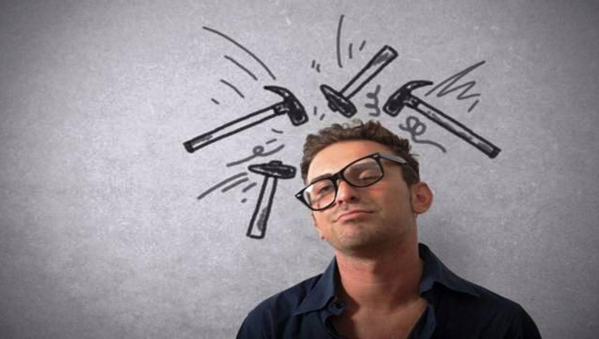 5+1 Συμβουλές για Φυσική Αντιμετώπιση Πονοκεφάλου