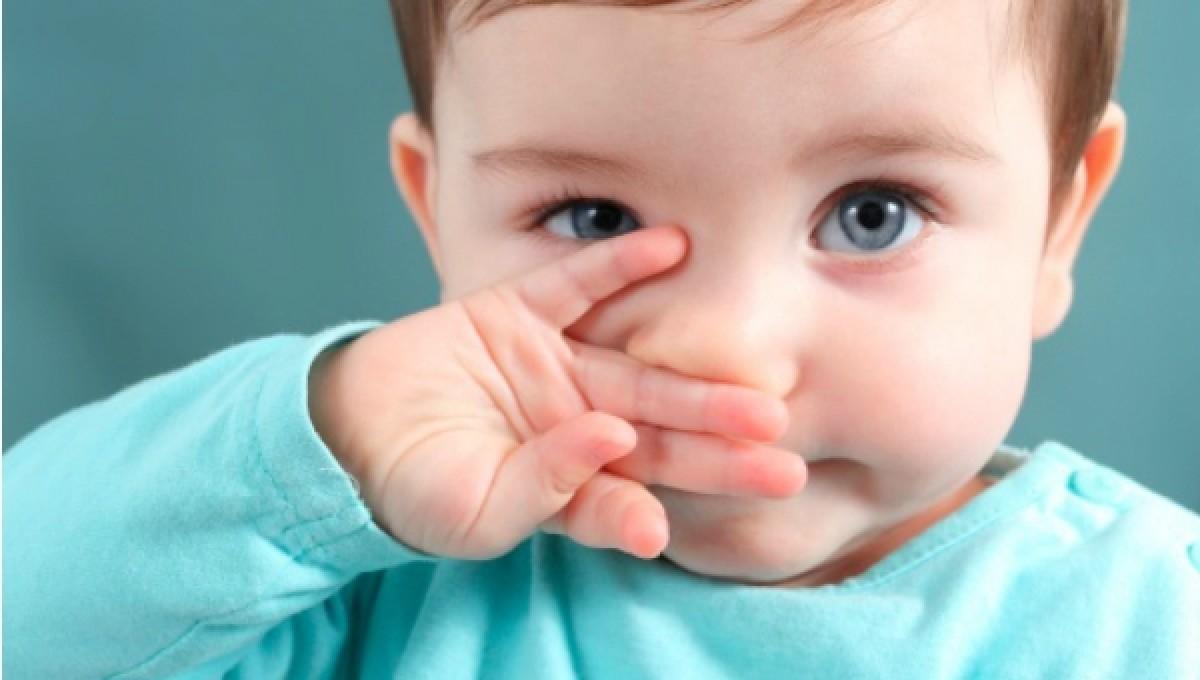 Ρινοπλύσεις στα παιδιά: Οδηγίες για κάθε ηλικία