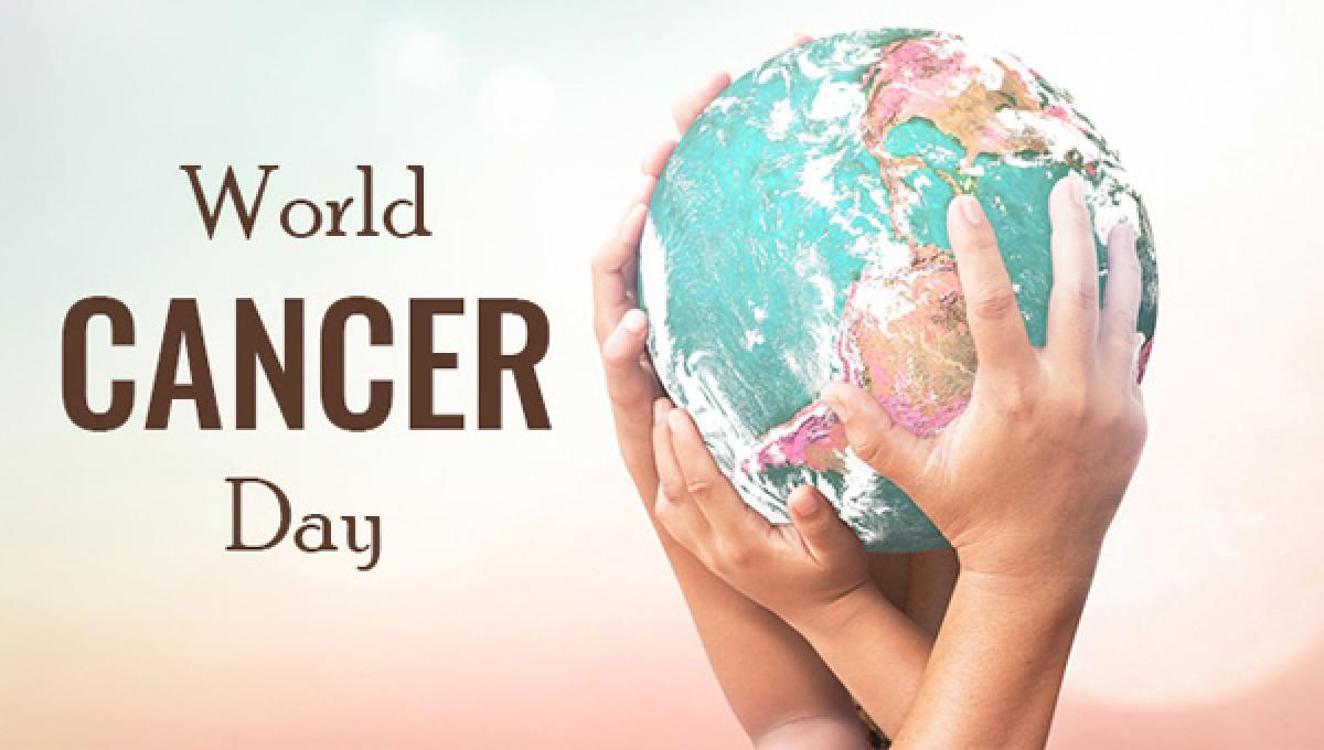 Παγκόσμια Ημέρα κατά του Καρκίνου  8 1 συμβουλές πρόληψης ... f60f5a80c70